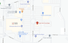 Travis AFB Map